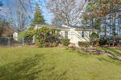 Cumberland Single Family Home Act Und Contract: 4 Farrell St