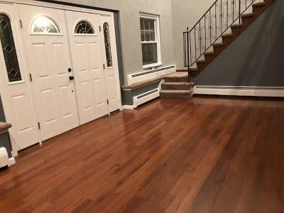 Cumberland Single Family Home For Sale: 228 Pine Swamp Rd