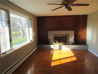Cumberland Single Family Home Act Und Contract: 24 Roberts St
