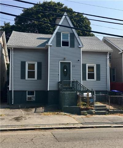 Multi Family Home For Sale: 77 River Av