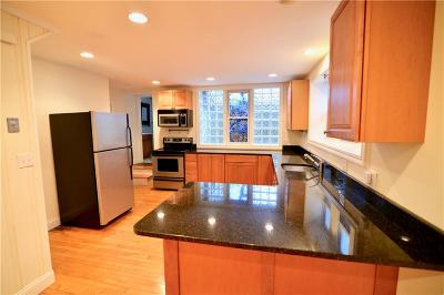Newport Condo/Townhouse Act Und Contract: 23 Smith Av, Unit#1 #1