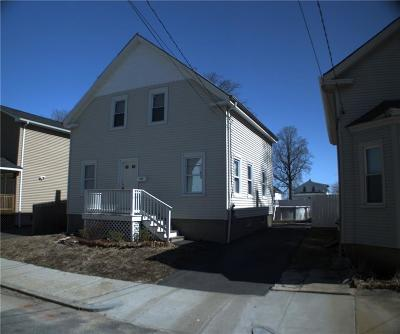 Single Family Home Sold: 117 Salina St