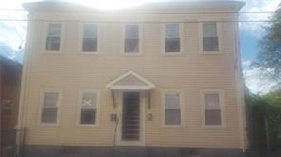 Multi Family Home For Sale: 62 Cato St