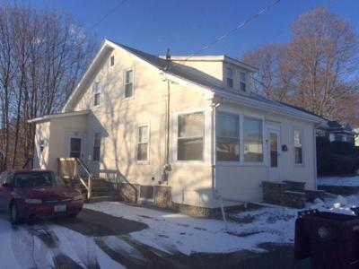 Woonsocket RI Single Family Home For Sale: $235,000