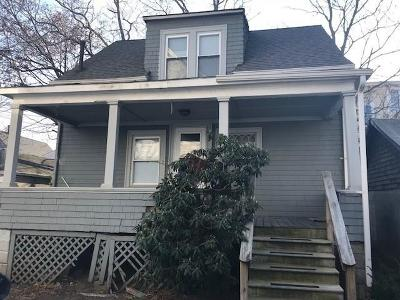 Multi Family Home For Sale: 46 McKinley St