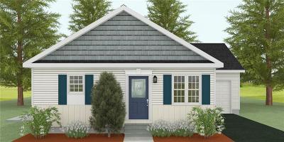 South Kingstown Condo/Townhouse For Sale: 69 - La-32 Chickadee Lane