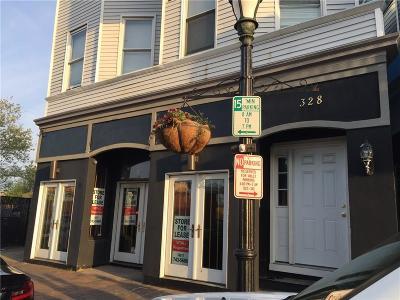 Providence Commercial For Sale: 328 Atwells Av