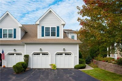 South Kingstown Condo/Townhouse For Sale: 97 Preservation Wy