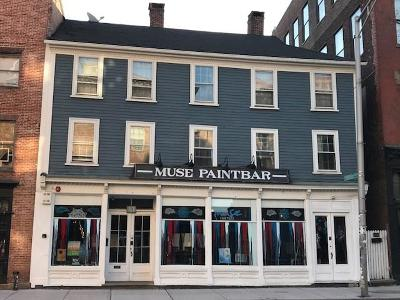 Providence Commercial For Sale: 117 North Main St