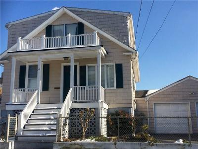 East Providence Single Family Home Act Und Contract: 14 Apulia St