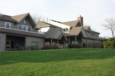 South Kingstown Condo/Townhouse For Sale: 468 Kingstown Rd, Unit#10 #10