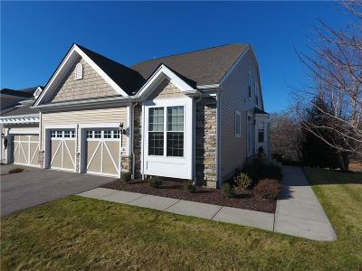 South Kingstown Condo/Townhouse Act Und Contract: 185 Hampton Wy