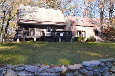 Glocester Single Family Home For Sale: 15 Briarwood Rd
