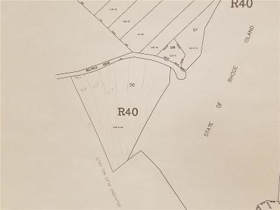 Johnston Residential Lots & Land For Sale: 87 Belfield Dr