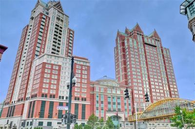 Providence Condo/Townhouse For Sale: 1 West Exchange St, Unit#2901 #2901