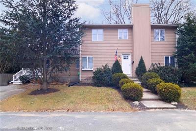 North Providence Multi Family Home For Sale: 5 Craigie St