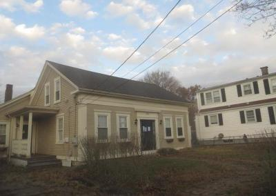 Cumberland Multi Family Home For Sale: 230 High St
