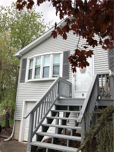 Cumberland Single Family Home For Sale: 9 Ruth St