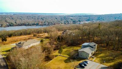 South Kingstown Single Family Home For Sale: 2956 Tower Hill Rd