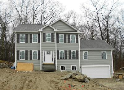 Woonsocket Single Family Home For Sale: 234 Gauthier Dr