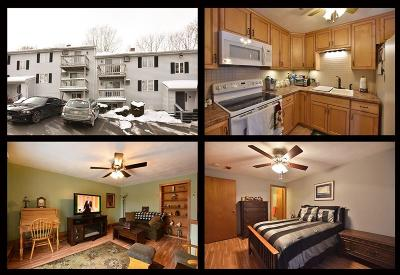 Lincoln Condo/Townhouse Act Und Contract: 2 Angle St, Unit#7 #7