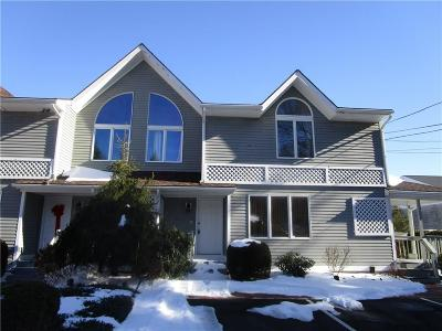 Warwick Condo/Townhouse For Sale: 4090 Post Rd, Unit#3 #3