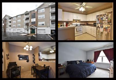 Woonsocket Condo/Townhouse For Sale: 84 Mill St, Unit#202 #202