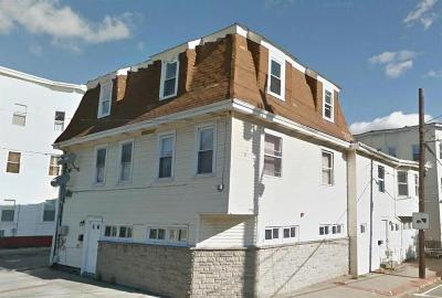 Pawtucket Multi Family Home For Sale: 166 Division St
