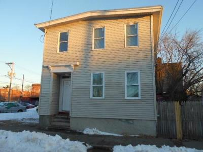Multi Family Home For Sale: 6 Hayward St