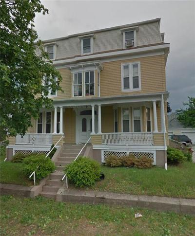Multi Family Home Sold: 100 Farmington Av