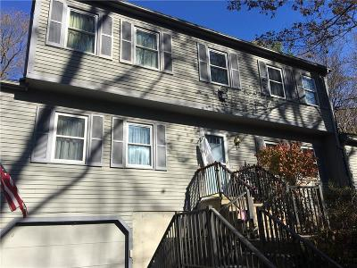 Cumberland Single Family Home For Sale: 14 Grants Mill Rd