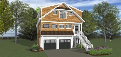 South Kingstown Single Family Home For Sale: 0 Park Av