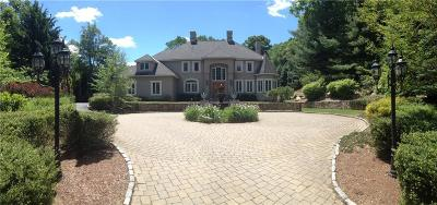 East Greenwich Single Family Home For Sale: 441 Tillinghast Rd
