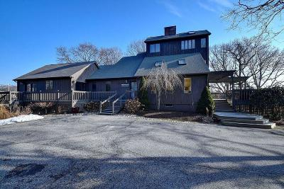 Westerly Single Family Home For Sale: 176 Shore Rd