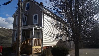 Warwick Multi Family Home Act Und Contract: 268 - 266 Washington St
