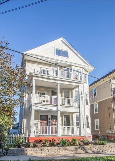 Providence Condo/Townhouse For Sale: 62 11th St, Unit#1 #1