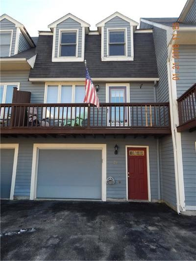 Burrillville Condo/Townhouse Act Und Contract: 28 Sanwood Dr