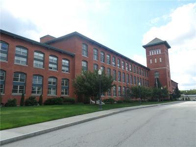 North Smithfield Condo/Townhouse For Sale: 1 Tupperware Dr, Unit#341 #341
