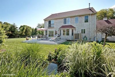 South Kingstown Single Family Home Act Und Contract: 270 - A Moonstone Beach Rd
