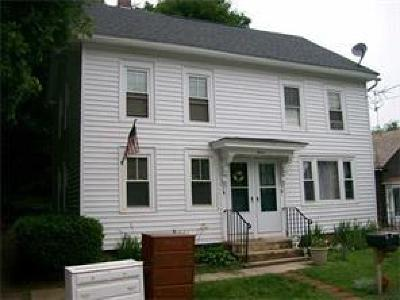 Scituate Multi Family Home For Sale: 7 A & B High St