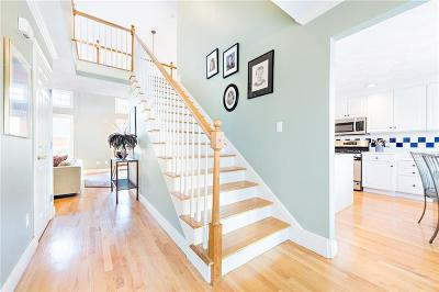 Warwick Condo/Townhouse For Sale: 42 Channel View, Unit#3 #3