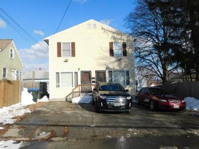 Bristol County, Kent County, Newport County, Providence County, Washington County Condo/Townhouse For Sale: 200 Sunbury St, Unit#19 #19