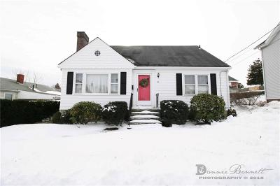 Single Family Home Sold: 46 Swift St