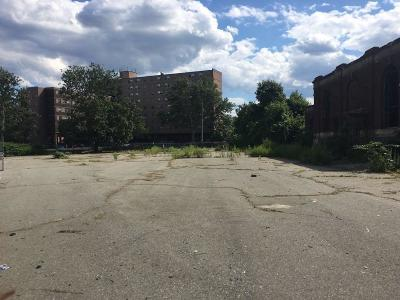 Pawtucket Residential Lots & Land For Sale: 37-63 Barton St