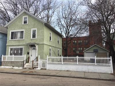 Multi Family Home For Sale: 114 Baxter St