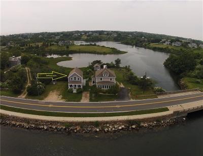 Block Island Single Family Home For Sale: 1299 Ocean Av