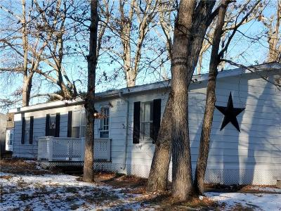 Kent County, Providence County, Washington County Single Family Home For Sale: 23 Milton Lane