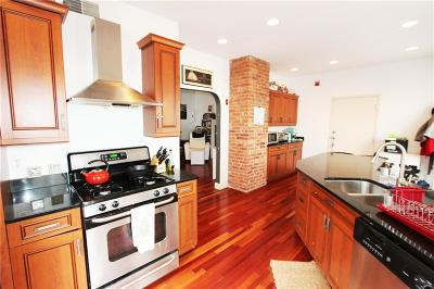 Providence Condo/Townhouse Act Und Contract: 11 Slocum St, Unit#3 #3