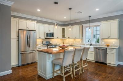 North Smithfield Single Family Home For Sale: 163 Hanton Rd