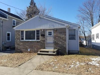 Providence Single Family Home For Sale: 126 Leah St